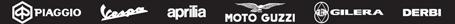 Motorama Piaggio grupacija