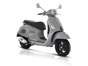 Vespa GTS Super Tech 300 HPE ABS