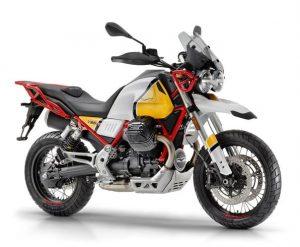 Moto Guzzi V85TT EVOCATIVE