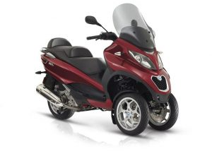 Piaggio MP3 LT 500 ie Business